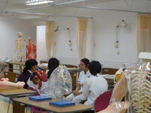 看護学科OC