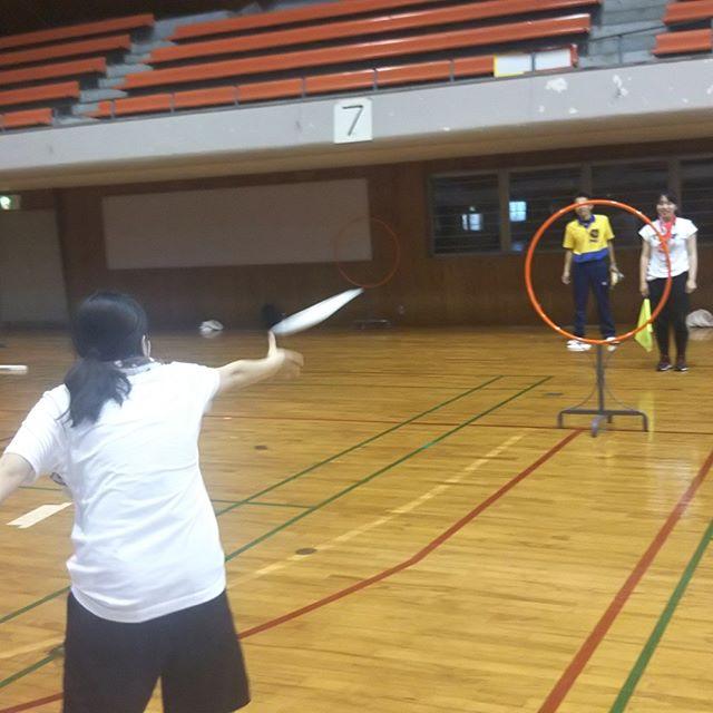 2年生障害者スポーツ体験♫♫♫ 引き続き、7月8日(日)オープンキャンパスの参加者募集しています!!