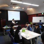 先日、佐藤靖子先生をお招きし、接遇研修を実施致しました。楽しく接遇マナーについて学ぶ事ができ、とても有意義な時間を過ごす事ができました!佐藤先生、お忙しい中ありがとうございました!