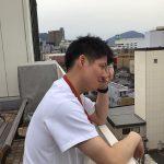 遂にこの先生が下関を去ります。残る私達も寂しいですが、先生自身が一番寂しそうですありがとうー!!!井上先生!!!
