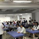 ☆夏休み最後のオープンキャンパス☆